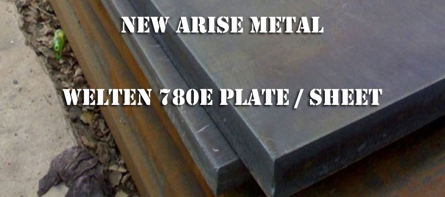 JFE 780E HITEN PLATE STOCKIST SUPPLIER