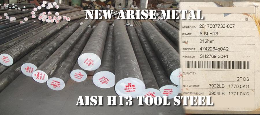 H13 Tool Steel Round Bar, High Speed Steel Stockist, Suppliers