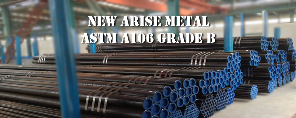 ASTM A106 Grade B Carbon Steel Seamless Pipe Stockist, Suppliers
